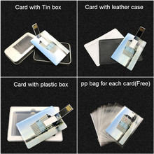 Holster-Case The Gift Plactic-Box Usb-Bag The-Card In-Addition Need-To-Order Packagefor