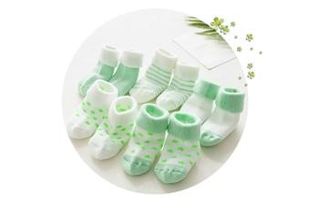 Newborn Baby Infant Socks