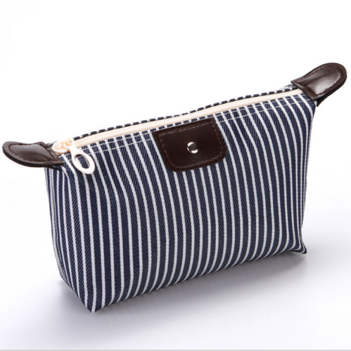 Women Multifunction Travel Cosmetic Bag Makeup Toiletry Waterproof Pouch Pencil Case Organizer Beauty Zipper Travel Case Hot