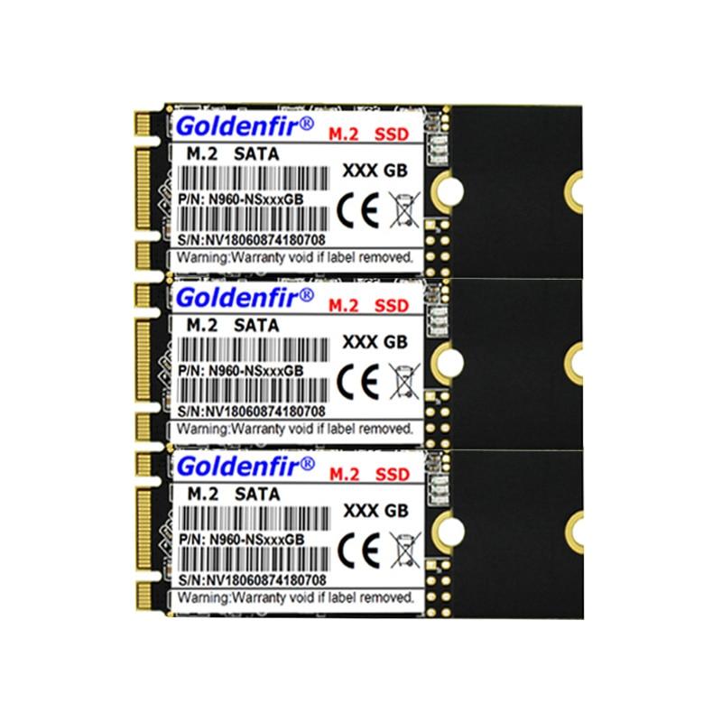 Goldenfir M2 SSD 2260 M.2 SSD 60GB/64GB/120GB/128GB/240GB/256GB/360GB/480GB/512GB/960GB/1TB M.2 Solid State Drive M2 2260 SSD