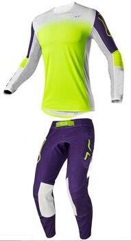 2020 MX Jersey Pants Adult Motocross Racing Gear Set Combo ATV Dirt Bike Off Road Suit