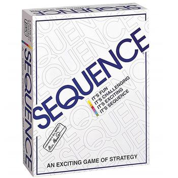 Popular Entertainment Board Game Sequence Dixit Game Family Card Game Table Games for Party Kids Adult the voting game find out who your friends are party game for adult