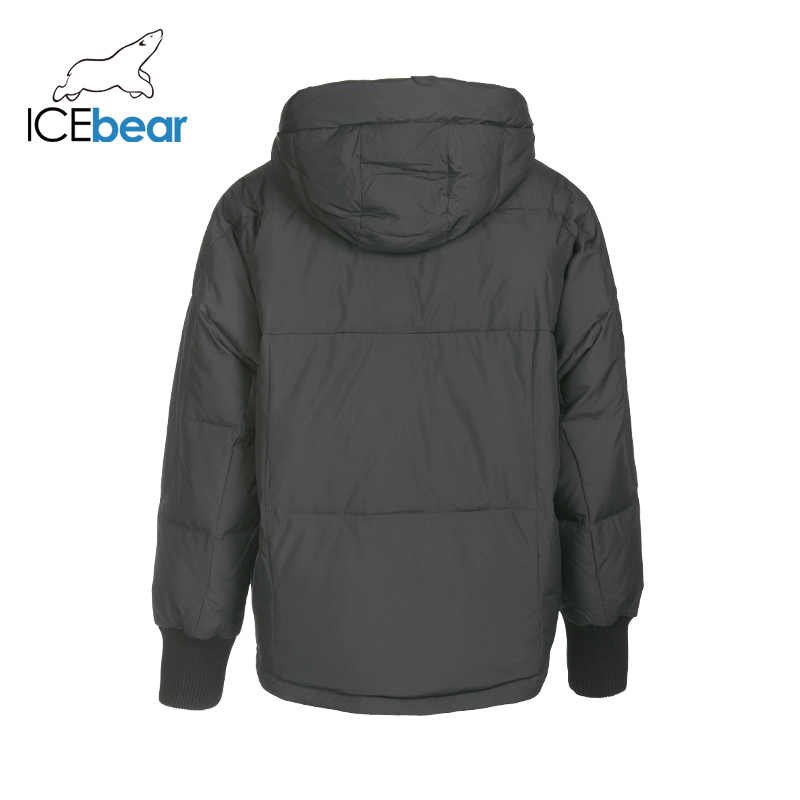 ICEbear 2019 新しい冬の女性ダウンコート高品質暖かい女性のコートのブランドの婦人服 D4YY83014Y