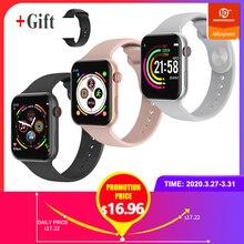 New F10 Smart Watch Full touch screen Bluetooth Smartwatch C