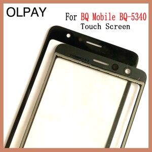Image 2 - 5.34 Inch Touch Screen Voor Bq Mobiele BQ 5340 Bq 5340 Touch Screen Digitizer Panel Voor Glas Lens Sensor Reparatie En gereedschap