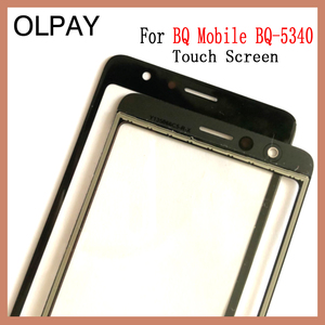 Image 2 - 5.34 inch Touch Screen For BQ Mobile BQ 5340 BQ 5340 Touch Screen Digitizer Panel Front Glass Lens Sensor Repair And Tools