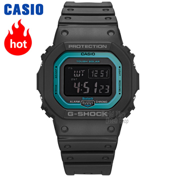 Casio smart watch men g shock top luxury Waterproof Sport quartz Solar Watch LED digital Military men watch relogio masculino