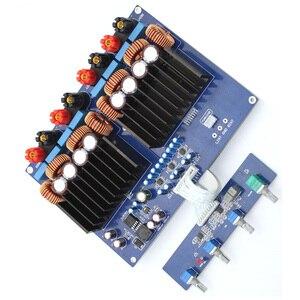 Image 5 - Tas5630 2.1 גבוהה כוח דיגיטלי כוח מגברי לוח Hifi Class D אודיו Opa1632 600W + 2x300W dc48V