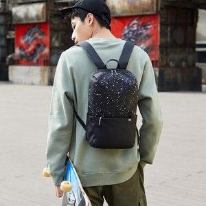 Image 5 - 2020 Xiaomi 10L plecak torba nowy kolor duża pojemność IPX4 wodoodporna rozrywka sport Pack torby Unisex dla mężczyzn kobiety podróży Camping