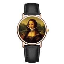 Новые модные женские часы Лидирующий бренд Креативные Часы повседневные