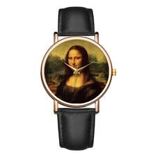 Neue Mode frauen Uhr Top Marke Damen Kreative Uhren Lässige Lederband Quarz Uhr Geschenk Reloj Mujer Montre Femme uhr