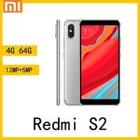 Xiaomi Redmi S2 smartphone / Redmi Y2 4GB + 64GB 16MP 5.99