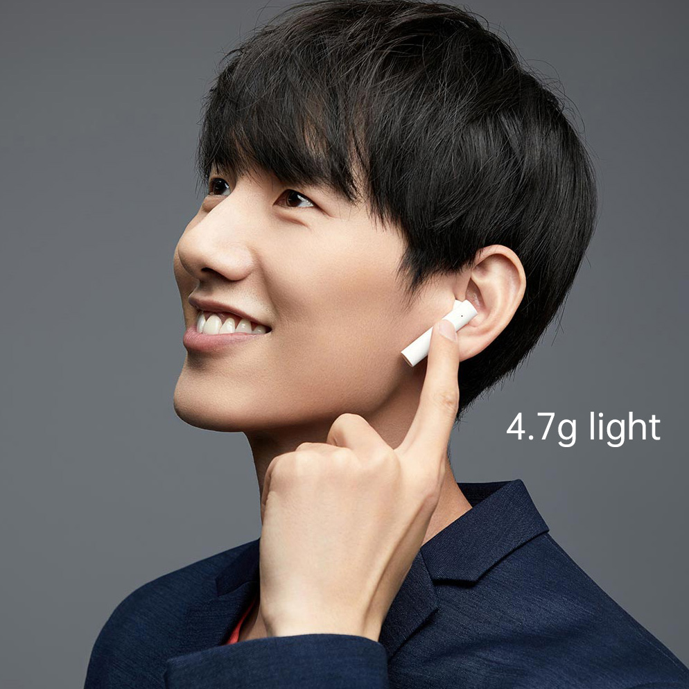 Xiaomi Air2 SE TWS Mi True Wireless Bluetooth אוזניות אלחוטיות שיאומי 5