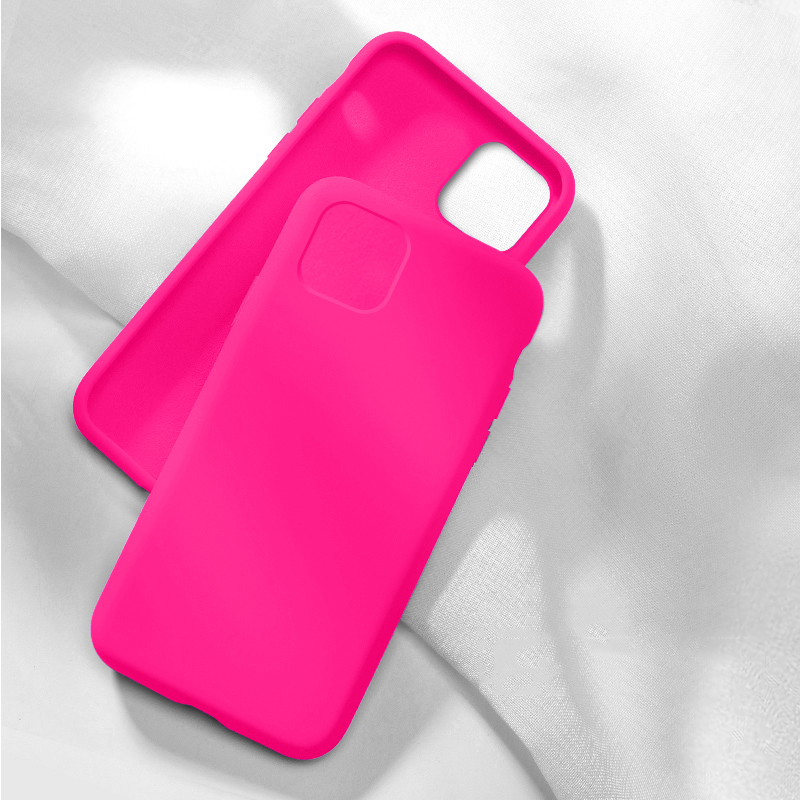 official original liquid silicone For iPhone 11 Pro X XR XS Luxury Phone Full Back Cover For Apple iPhone 6 s 6s 7 8 Plus Case