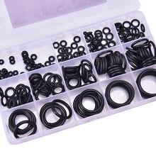 Набор Колец hydrolock 200 шт./компл., резиновые уплотнительные кольца, шайба, уплотнительная прокладка, ассортимент