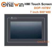 Delta DOP-107BV Hmi Touch Screen 7 Inch Human Machine Interface Display Vervangen Dop-B07S411 DOP-B07SS411 B07S410(China)