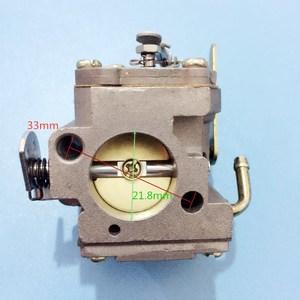 Image 2 - Bh29 carb for YD 78 YD 81 yd85 2 사이클 7800 8100 8500 전기 톱 carburettor 6mf 28/30 기화기 asy weedeater carby blower