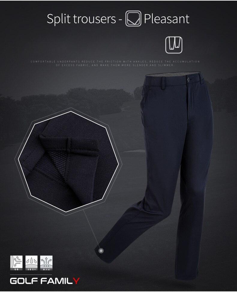 cinto elástico inferior e plug-in t calças finas