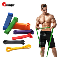 Expander-Set Power-Lifting Resistance-Bands Stretching Gym Athletic Fitness-Workout Crossfit