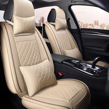 Uniwersalne pokrowce na siedzenia samochodowe Renault wszystkie modele captur kadjar fluence Captur Laguna Megane szerokość geograficzna poduszka do fotela wewnętrzego tanie i dobre opinie WLMWL Cztery pory roku CN (pochodzenie) 20inch 9inch for A6 Pokrowce i podpory Przechowywanie i Tidying WODOODPORNE Podstawowa funkcja
