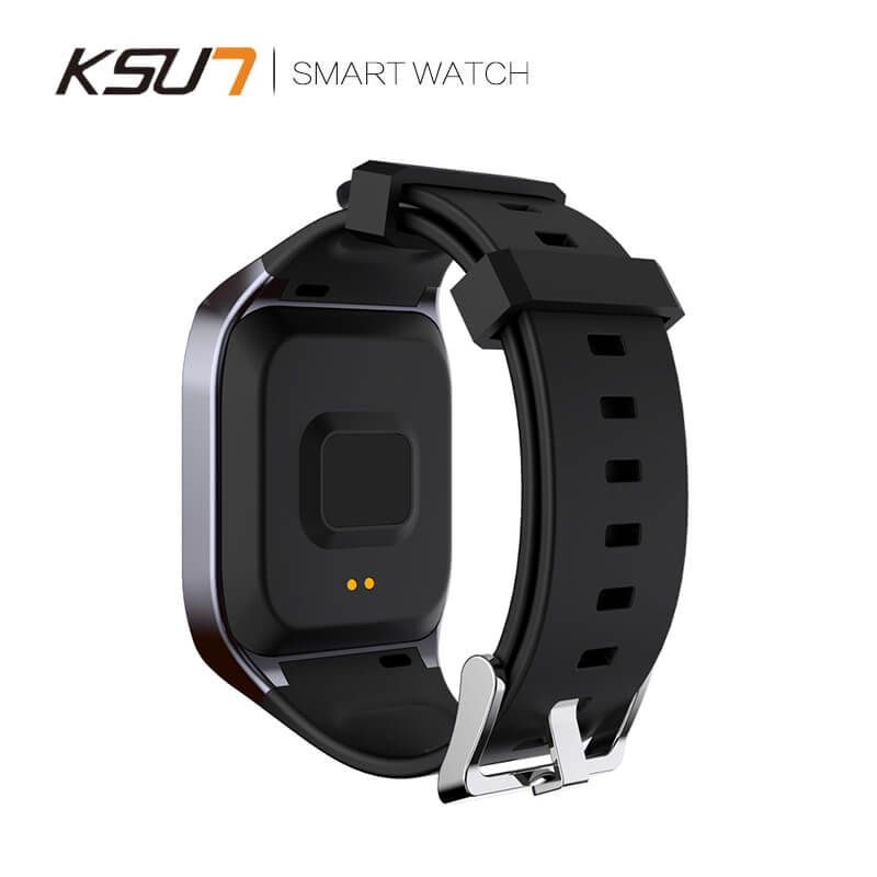 KSUN KSS901 IP68 Smart watch With Heart rate ECG and Blood Pressure Monitor for Fitness Tracking 5