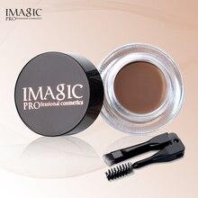 IMAGIC new products professional makeup eye eyeliner eyebrow cream eye shadow po