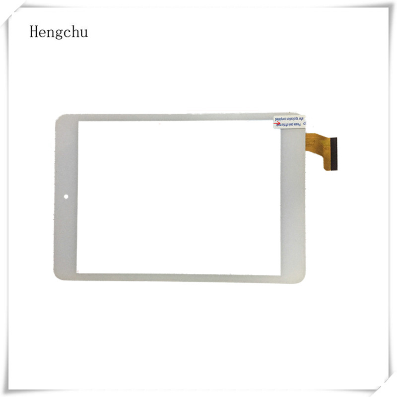 New 7.85-inch Touch Screen Tablet Digitizer Panel F-WGJ78058-V1