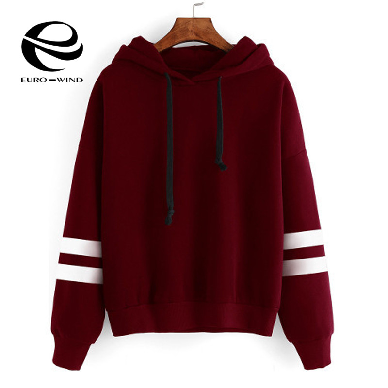 2019 Autumn Winter Women Hoodie Casual Long Sleeve Hooded Pullover Sweatshirts Hooded Female Jumper Women Tracksuits Sportswear