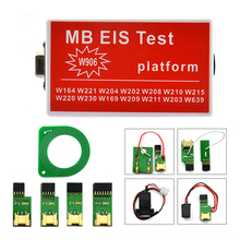 MB EIS Test Platform for MB EIS W203,W210,W211,W209, W169 MB Auto Key Programmer for Be nz Car Protect EIS Power Diganostic Tool