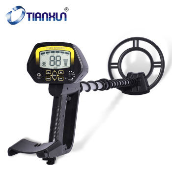 MD-4060 Metal Detector Accessories Detector search Coil Gold Digger Treasure Hunter Metal Finder Seeking Tool Coil 1