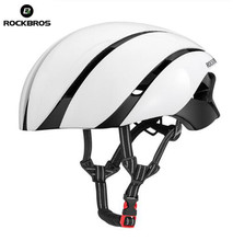 ROCKBROS Ultralight Bike Helmet Cycling EPS Helmet Reflective Safety Hat Cycling Helmet Casco Ciclismo Capacete Bike Accessorie