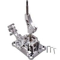 Shifter Box Manual For Acura RSX Civic K swap EG EK DC2 EF For Honda Civic EM2/ES 01 05