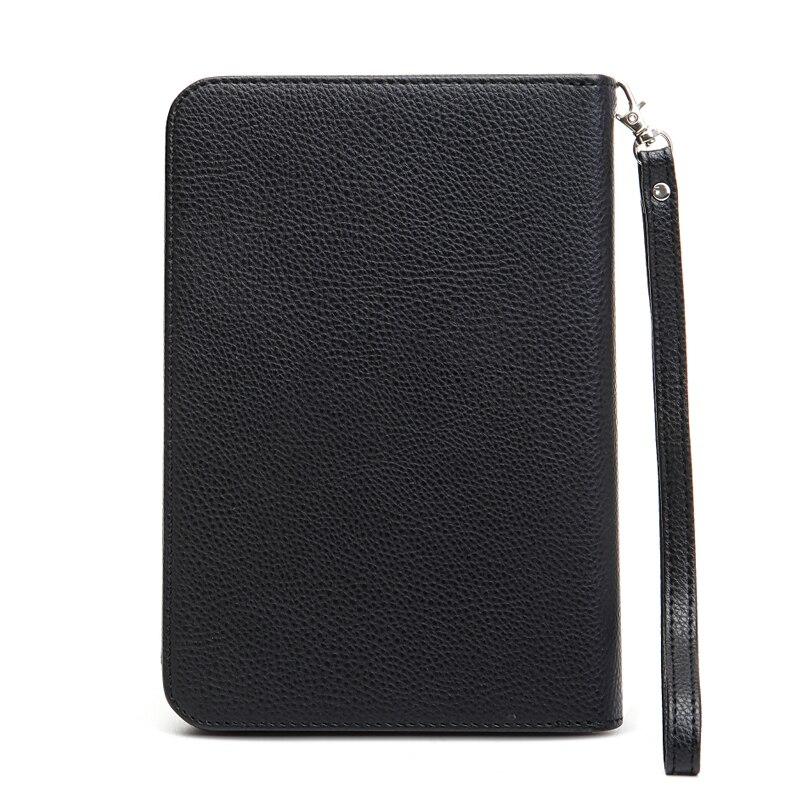 Original 1:1 étui de luxe en cuir véritable pour un netbook OneMix3S 8 ''housse pour ordinateur portable pour un netbook One Mix3 S - 3