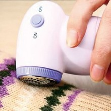 Removedor de fiapos elétrico roupas fluff tecido suéter barbeador doméstico mini ferramenta n17 20 dropshipping