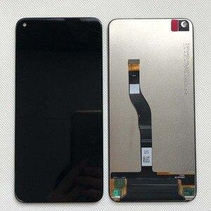 Image 4 - Neue Getestet Original Für Huawei Honor V20 PCT AL10 PCT L29/Für Honor Ansicht 20/nova 4 LCD DIsplay + Touch screen Digitizer Montage