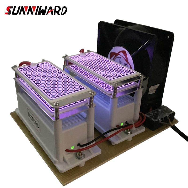 220 V/110 V 20G Twin-generation Ceramic Generator Integrated Ceramic Water Air Purification Board