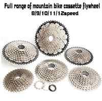 Sunshine 27 Speed 24 Speed Mountain Bike Mtb Bicycle Cassette Flywheel Sprocket Change Gear 8/9/10/11/24/27/30/speed