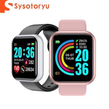 SYSOTORYU Smart Watch