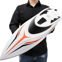 Tianke H103/H105 Oversized Remote Control Boat Charging High Speed Water Cooled Remote Control Speed Boat Children\'s Toy Boat kids pedal boat water hand boat amusement boat