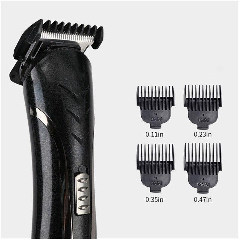 de cabelo flutuante cabeça de barbear tesoura