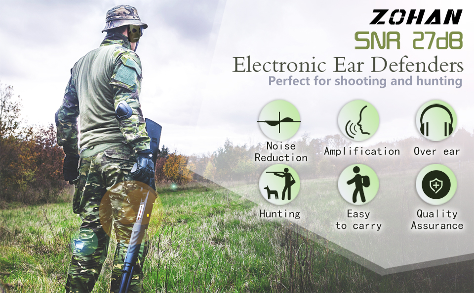 H452aeb8cbe43449a99e252a4f676a06dI - หูฟังลดเสียง ป้องกันหู ที่ปิดหู ลดเสียงดังที่ได้ยิน ลดการได้ยินเสียง NRR22dB Professional