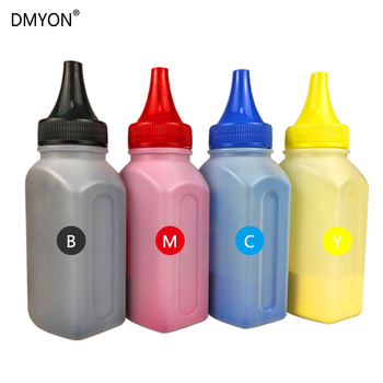 DMYON Refill Toner Powder Compatible for OKI C610 C610DN C610CDN Printers Color Toner Powders tpohm mc561 high quality color copier toner powder for oki data mc561 mc 561 44469810 1kg bag color page 6