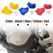 F900R F900XR Engine Guard Case Protector for BMW F750GS F850GS Adventure ADV 2018 2020 Clutch & Engine Cylinder Guard Cover