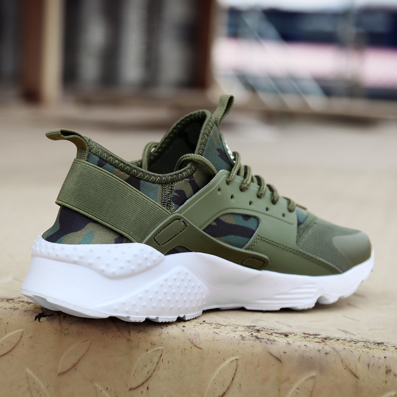 Flying Mesh Camouflage Sneakers Brand Shoe Hip Hop Slip on Casual Mens Shoes Boost For Male Trainers Espadrilles Chaussure Homme on AliExpress