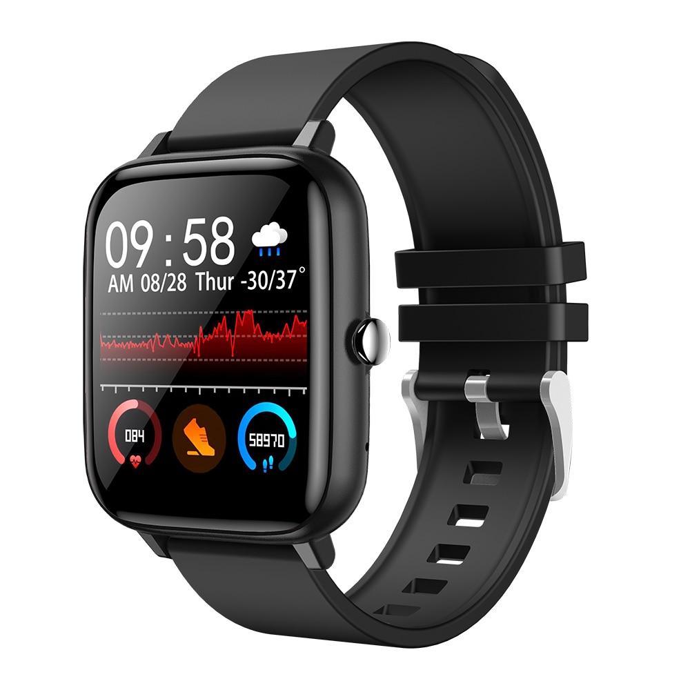 P6 Bluetooth call smart watch