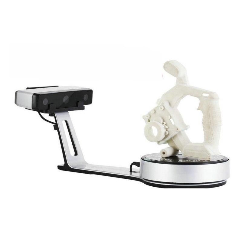 Einscan SP 3d scanner tragbare