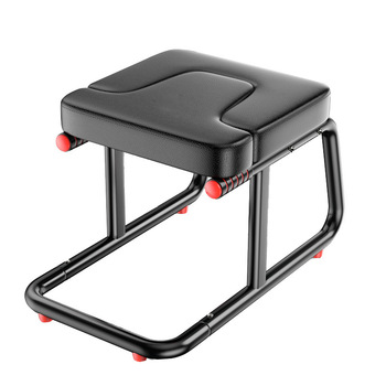 Inverted stool yoga assist home fitness equipment chair multifunctional yoga inverted device