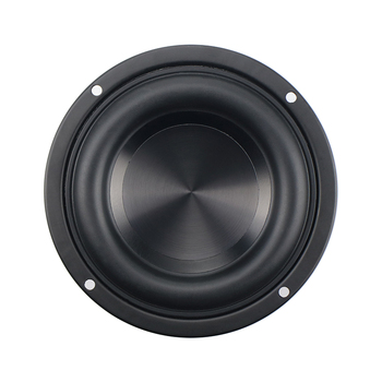 4 Inch Woofer Speaker 40W 67Hz - 3500Hz 5