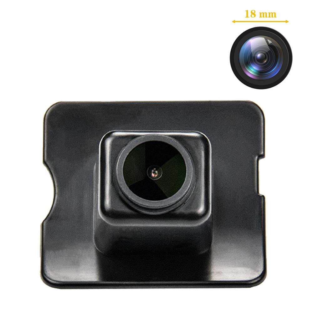 HD Reversing Camera Rear View Backup camera Night Vision for Mercedes Benz M ML GL R Class MB W164 X164 W251 280 300 350 450 500 image