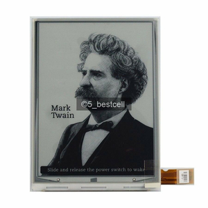 Latumab 6 inch ED060SC7(LF) C1 eink for ebook reader for AMAZON Kindle 3 D00901 k3 ebook reader LCD Display Screen Replacement(China)